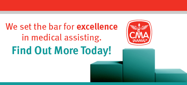 Aama Official Site - American Association Of Medical Assistants